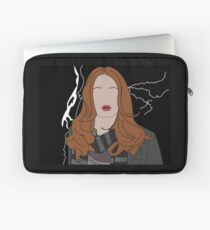 Amy Pond Laptop Sleeve