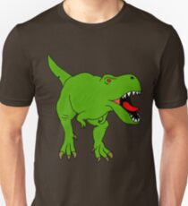 Awesome T-Rex Unisex T-Shirt