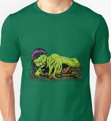Zombie Gal T-Shirt