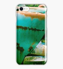 Gone By Bygone Chevys iPhone Case/Skin
