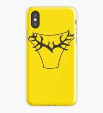 Renly Baratheon Chest Plate iPhone Case/Skin