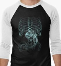 X-ray Alien T-Shirt