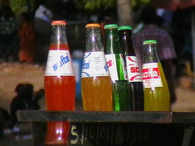Softa Sodas by sunnymombasa