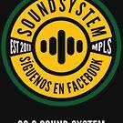 Sound System 2017 by Irving Vazquez