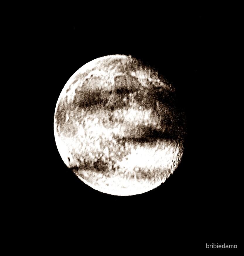 Moonface by bribiedamo