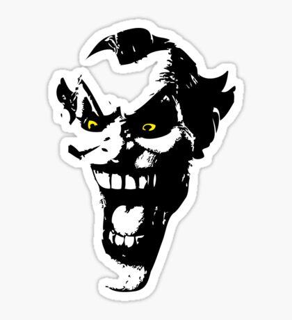 April Fool Sticker