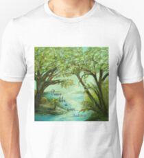 Peace Like a River T-Shirt