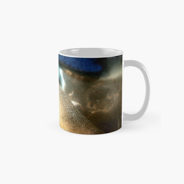 Sea-Through Classic Mug
