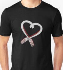 Forks Unisex T-Shirt