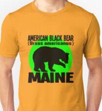 MAINE Unisex T-Shirt