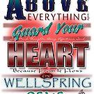 Guard Your Heart by RicksPix