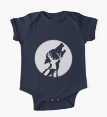 Moony,Wormtail,padfoot,&prongs One Piece - Short Sleeve