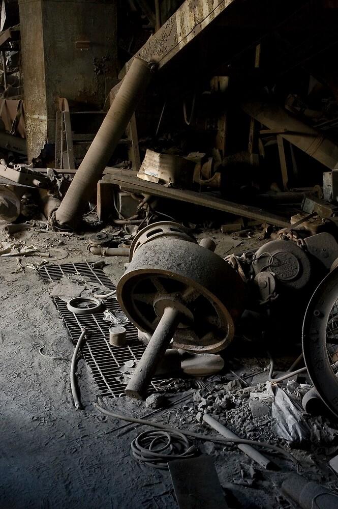 coal breaker by rob dobi