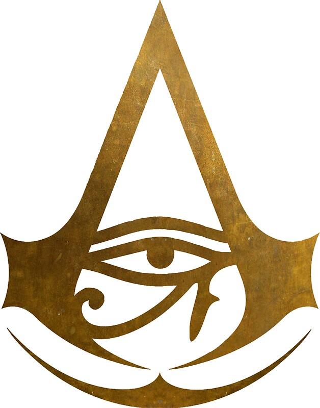 Assassins Creed Symbols
