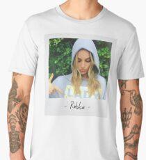 Margot Robbie Polaroid Men's Premium T-Shirt