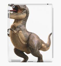 Super Mario Odissey - Tyrannosaurus rex iPad Case/Skin