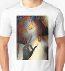 Secrets in the dark Unisex T-Shirt