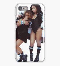 B & Nicki  iPhone Case/Skin
