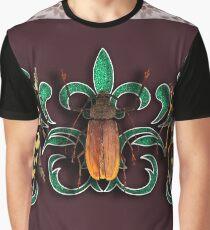 TRILOGY BEETLES II Graphic T-Shirt