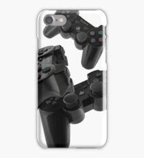 gamer ps3 iPhone Case/Skin