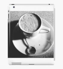 Frothy Goodness iPad Case/Skin