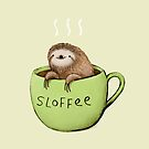 Sloffee by Sophie Corrigan