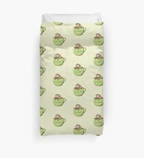 Sloffee Duvet Cover
