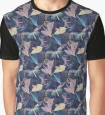 Insecta Nocturnus Graphic T-Shirt