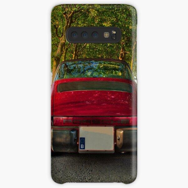 911 Targa Samsung Galaxy Snap Case