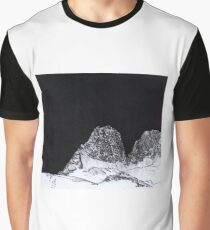 Bugaboo British Colombia Graphic T-Shirt