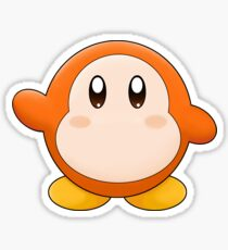 Waddle Waddle! Sticker