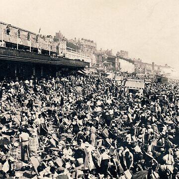 Ramsgate, England 1923 by flosmith