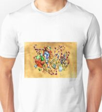 Fable fun illustration art 17 T-Shirt