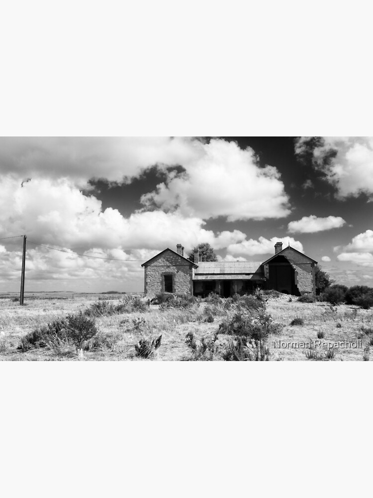 Renovated by time - South Australia by keystone