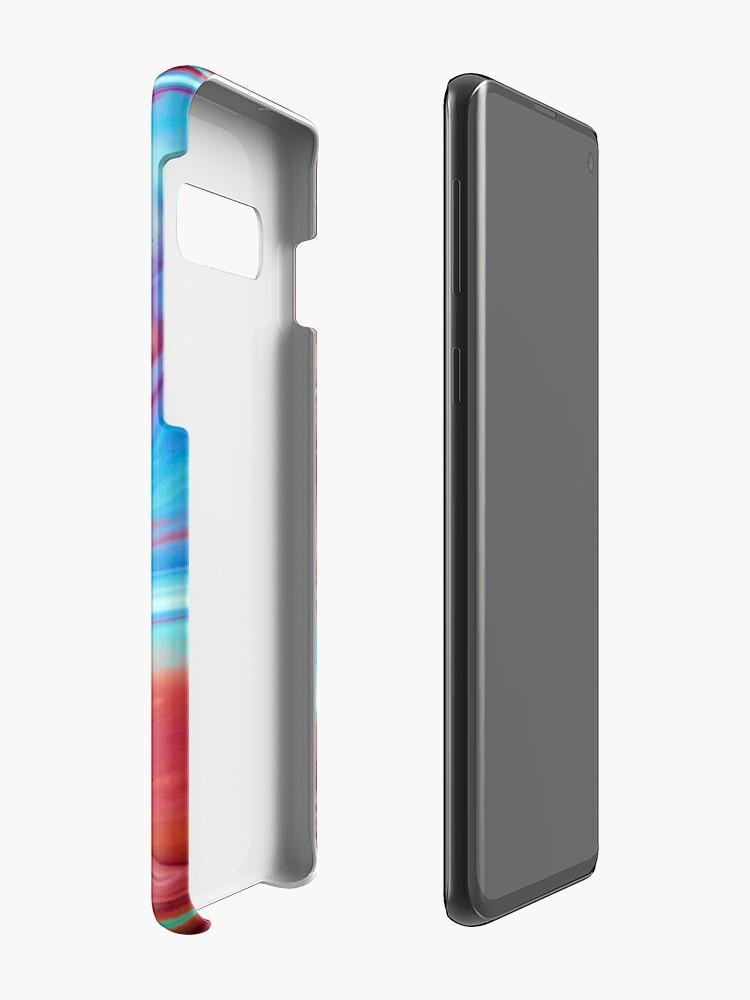 Alternative Ansicht von Ozitaku Hüllen & Klebefolien für Samsung Galaxy