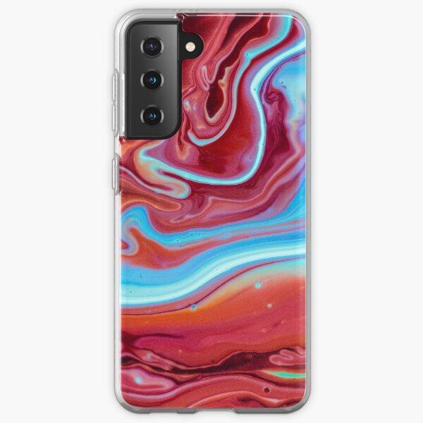 Ozitaku Samsung Galaxy Soft Case