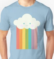 Proud rainbow cloud T-Shirt