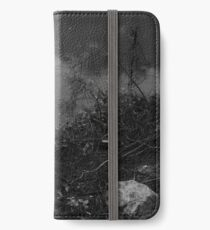 In My Dark Place (Where I Never Feared to Drown) iPhone Wallet/Case/Skin