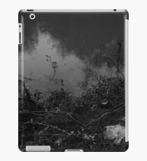 In My Dark Place (Where I Never Feared to Drown) iPad Case/Skin
