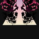 Lady Skull by MaksciaMind