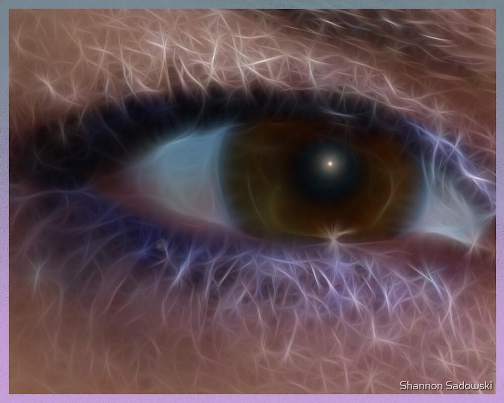 Frac my Eye by Shannon Sadowski