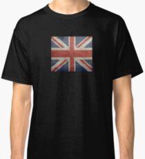 I Love Great Britain - Country Code GB T-Shirt & Sticker Classic T-Shirt