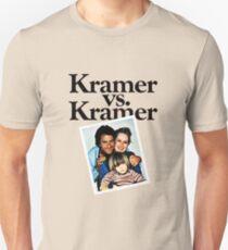 Kramer vs. Kramer Unisex T-Shirt