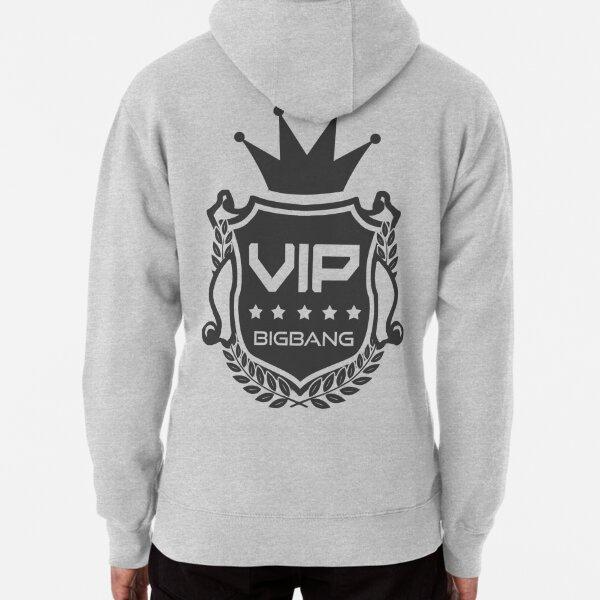 BIGBANG - VIP Pullover Hoodie