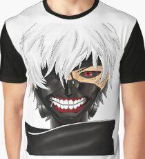 Ken Kaneki  Graphic T-Shirt
