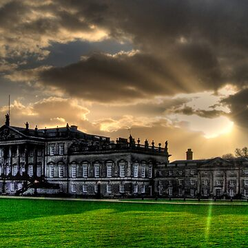 Wentworth Woodhouse by neoquaid