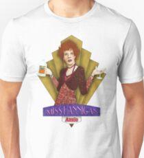 ANNIE - Miss Hannigan Unisex T-Shirt