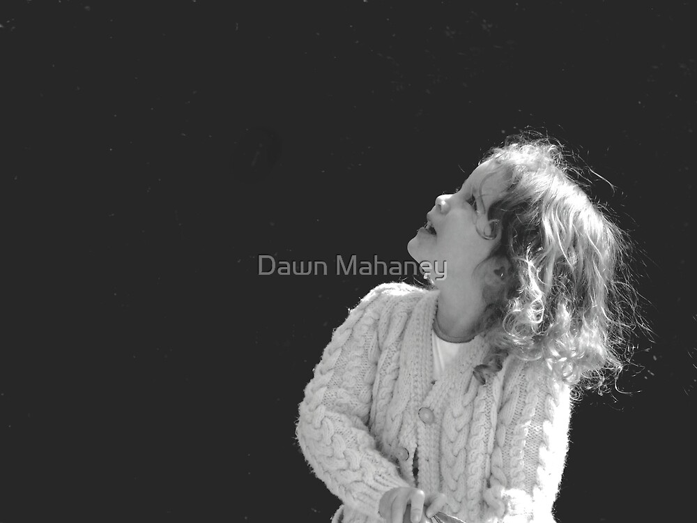 I Love You Daddy! by Dawn Mahaney