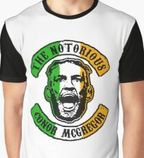 mayweather vs gregor Graphic T-Shirt