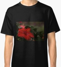 One could not pluck a flower without troubling a star.   Loren Eiseley  Classic T-Shirt